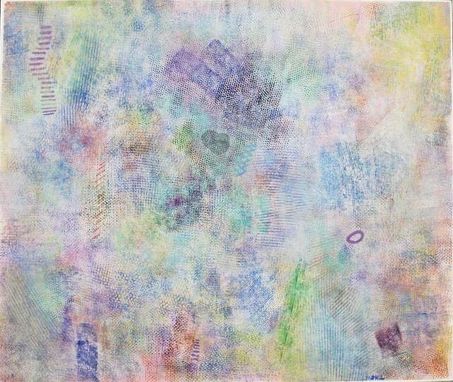 , 'Intimate Lighting (Blue),' 1973, Alpha 137 Gallery