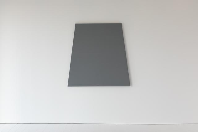 Alan Charlton, 'Untitled', 2018, Patrick De Brock Gallery