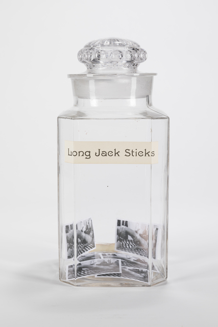 Don Joint, 'Boys in a Bottle: Long Jack', 2018, Childs Gallery