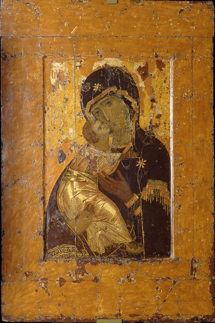 Byzantine Art Artsy