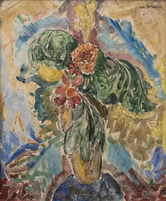 , 'Still Life,' ca. 1920, Aaron Payne Fine Art