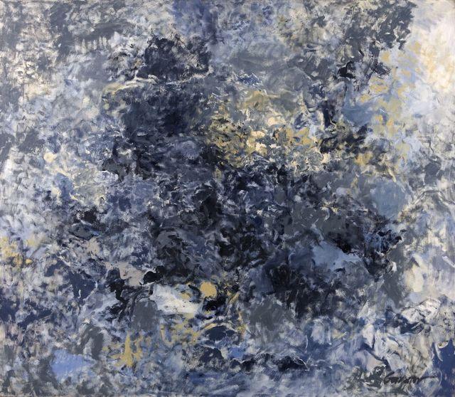, 'Sea Crust,' 1965, Avery Galleries