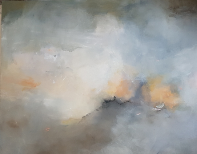 , 'Tundra,' 2018, Cadogan Contemporary