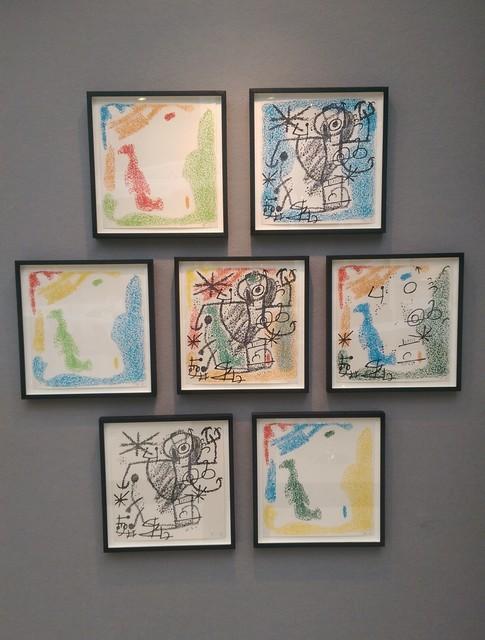 Joan Miró, 'The Essences of the Earth | Les Essències de la Terra', 1968, Gilden's Art Gallery