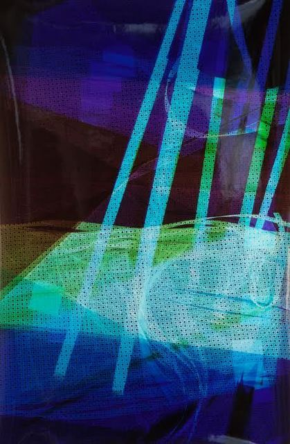 , 'z-8929,' 2011, Artemisa Gallery
