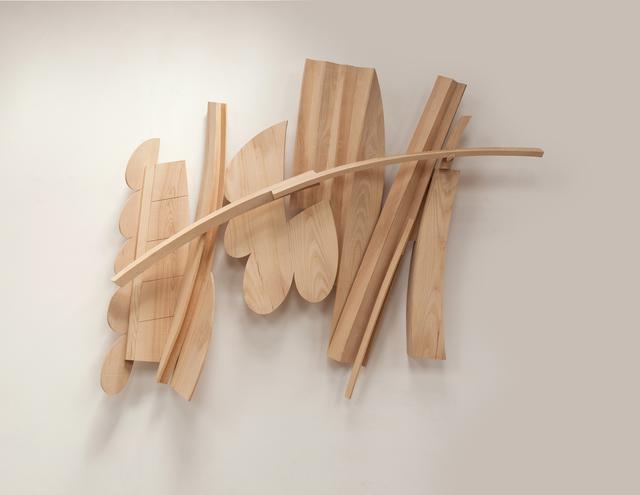 , 'Big Rain,' 2016, The Scottish Gallery