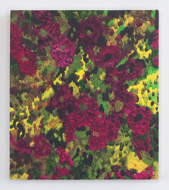 , 'Oleander III,' 2017, Proto Gallery