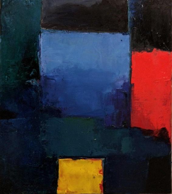 , 'Chateau,' 2017, Cerulean Arts