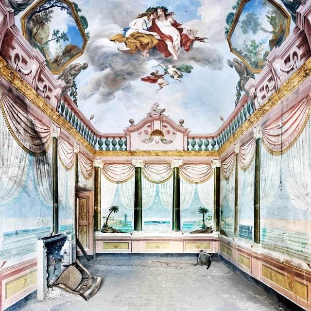 , 'Il Mondo Che Non Vedo 208,' 2017, Cynthia Corbett Gallery