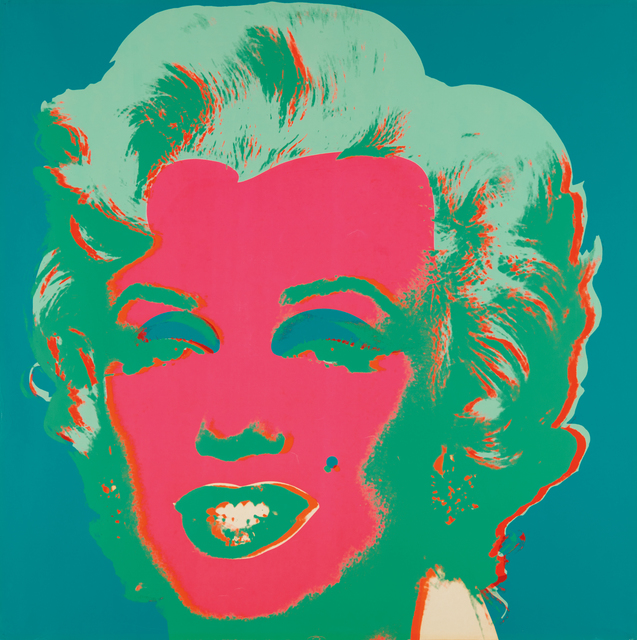 Andy Warhol, 'Marilyn', 1967, Phillips