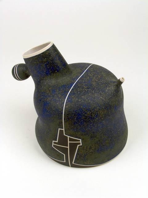 , 'Tea Pot ,' 2017, Eutectic Gallery