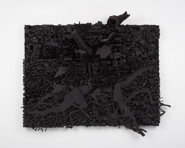 , 'Untitled,' 2018, Stephen Friedman Gallery