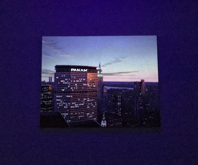 , 'PANAM,' 1987, Robert Berman Gallery