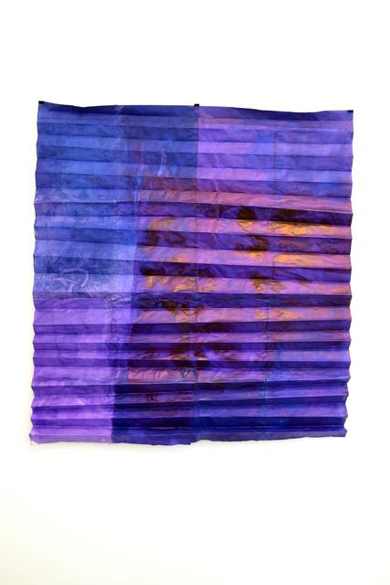 , 'LAPIS,' 2016, Marie Kirkegaard Gallery