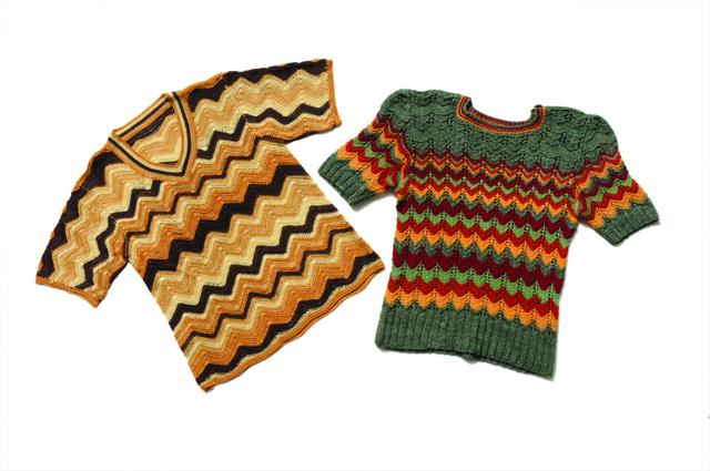 , 'Hand-knit Daywear ,' 1930s, Kunsthal Rotterdam