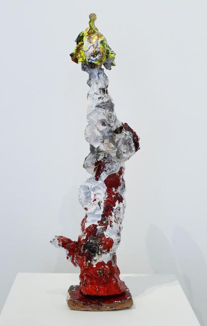 , 'PushMoon2, 2 Cobra,' 2015, James Harris Gallery