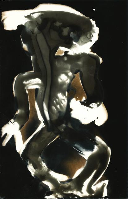 , 'The Mandrake,' , Pola Magnetyczne gallery
