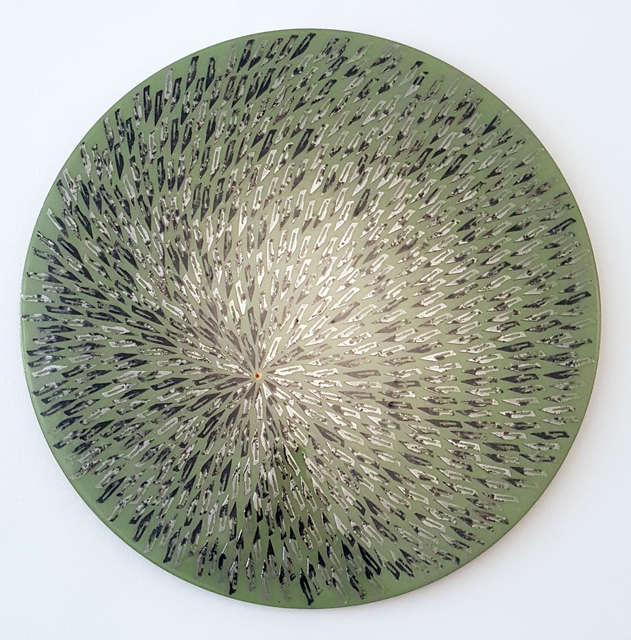 Lene Bladbjerg, 'Patina', 2019, Woolff Gallery