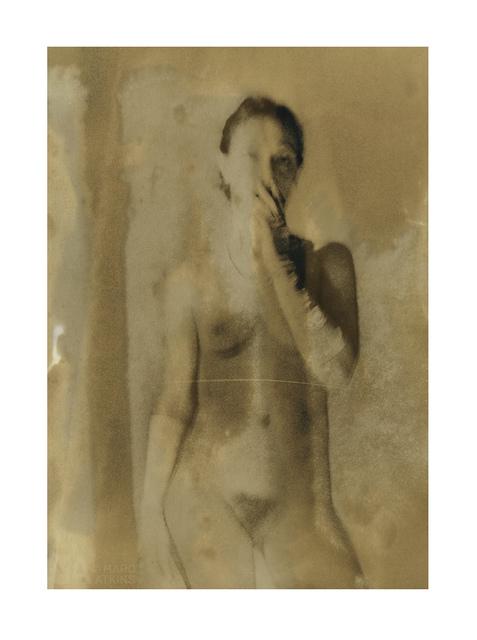 Marc Atkins, 'Emma 7552', 2002, The Grey Gallery