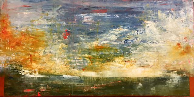 , 'Three Mary's Cay,' 2018, SmithKlein Gallery