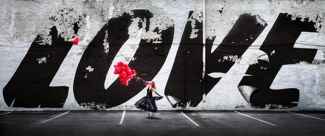 , 'Love Is in the Air,' 2018, Galerie de Bellefeuille