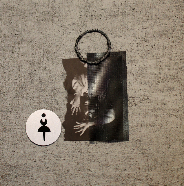 , 'Персонаж,' 2018, Omelchenko Gallery