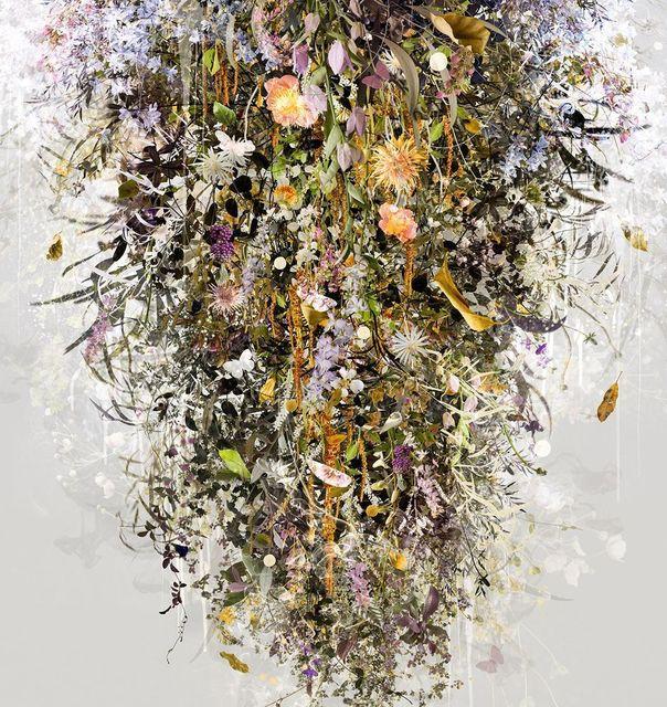 , 'Lumines,' 2013, Galerie de Bellefeuille