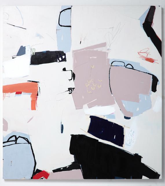 Holly Addi, 'Les Marais', 2020, Cheryl Hazan Gallery