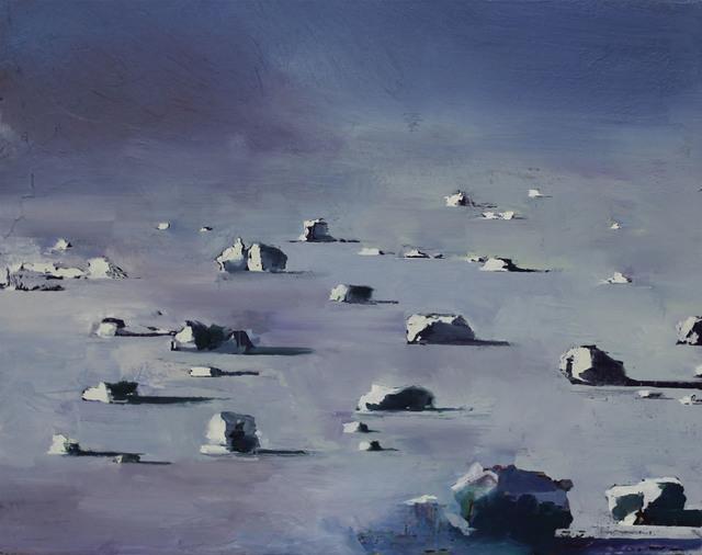 , 'Crumbscape ,' 1999, Peter Robertson Gallery