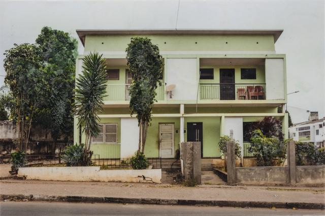 , 'Angolan House,' 2017, Carlos Carvalho- Arte Contemporanea