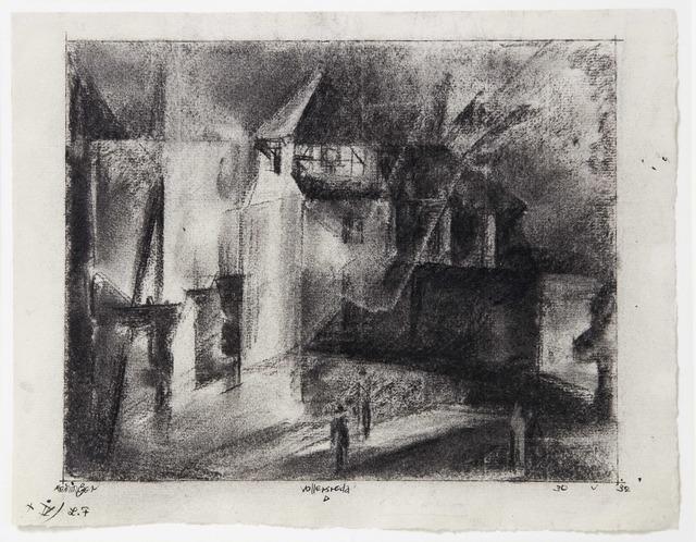 , 'Vollersroda,' 1922, Beck & Eggeling