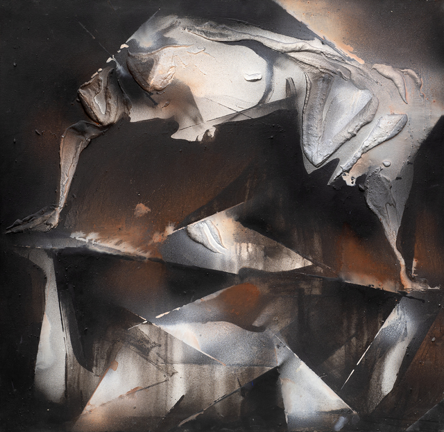 , 'Narcissus,' 2009, Galleria Quadrifoglio