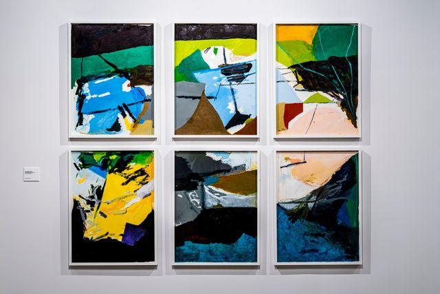 Nicole Maynard-Sahar, 'Untitled (After Delacroix)', 2018, Flow 305