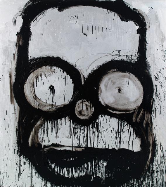 , 'Captain Homer,' 2015, Kunstraum Innsbruck