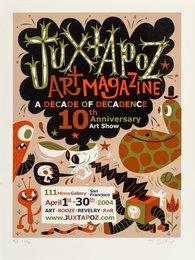 Juxtapoz Art Magazine