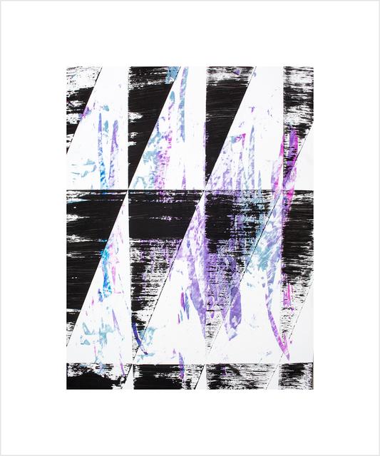 , 'DICNA,' 2017, Tempe Digital