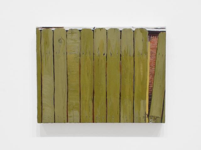 , 'Disruption,' 2018, Inman Gallery