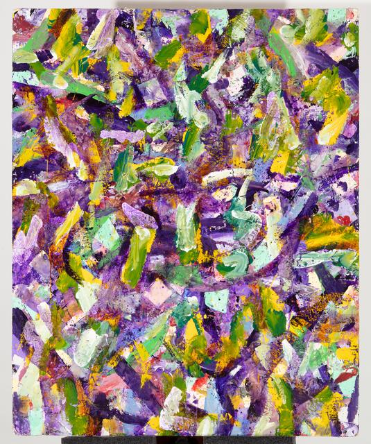 Joseph Glasco, 'Untitled (GE #171)', n.d., Talley Dunn Gallery