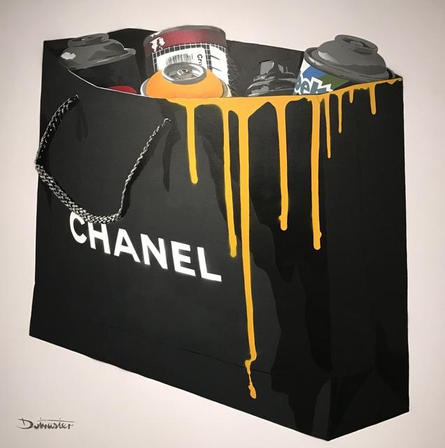 , 'Chanel Bag ,' 2017, Galleria GUM