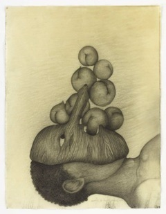 , 'Las cosechas,' 2015, KEWENIG