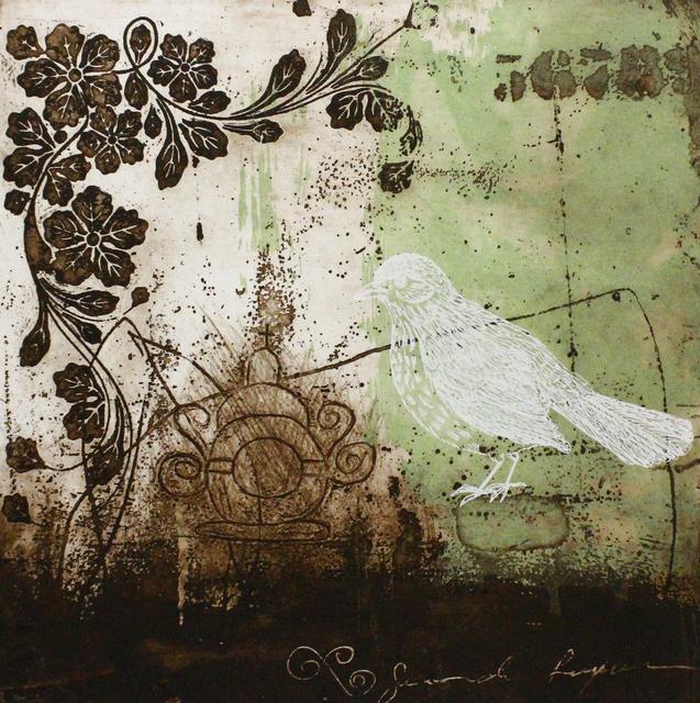 , 'Untitled,' , La Mano Magica