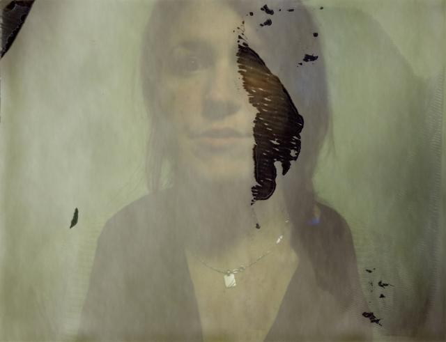 , 'Teresa,' 2016, Instantdreams