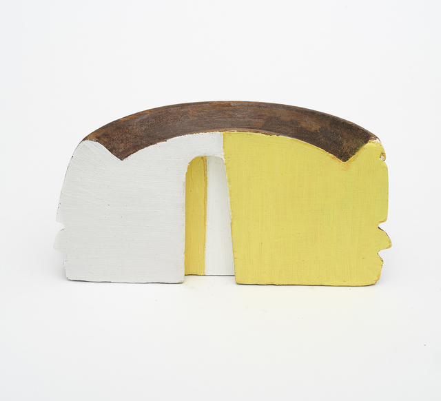 , 'Eidola,' 2015, Henrique Faria Fine Art