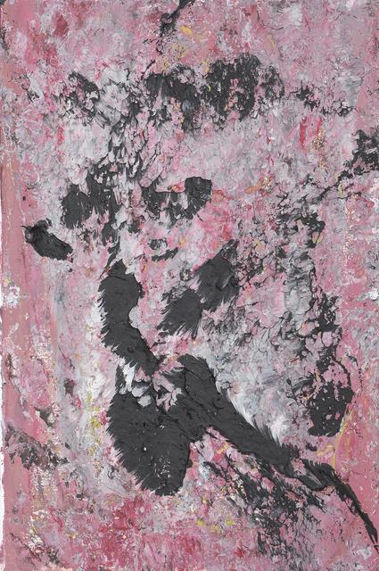 , 'Silent Nocturne 2,' 2017, Anita Shapolsky Gallery