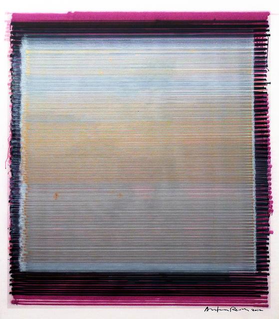 , 'Elsinore,' 2012, Wallplay