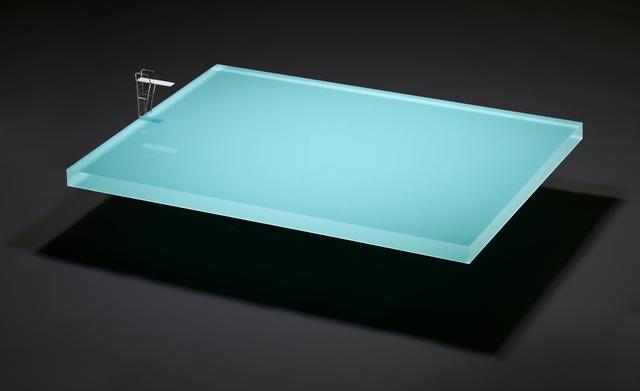 Freshwest Design, 'Pool Table', 2015-2017, OSME Fine Art