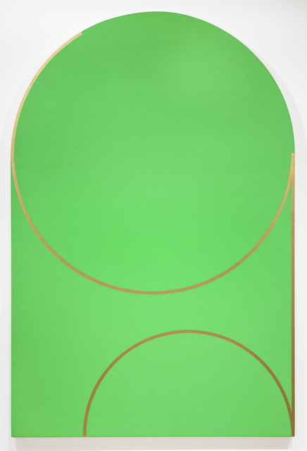 , 'Untitled 19,' 1982, David Richard Gallery