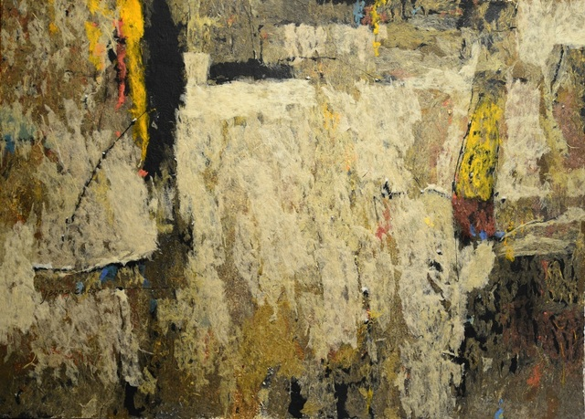 , 'Taecho(In the beginning) 1634,' 2015, Anita Shapolsky Gallery