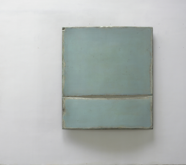 , 'Misty Blue -1 ,' 2015, Tina Keng Gallery