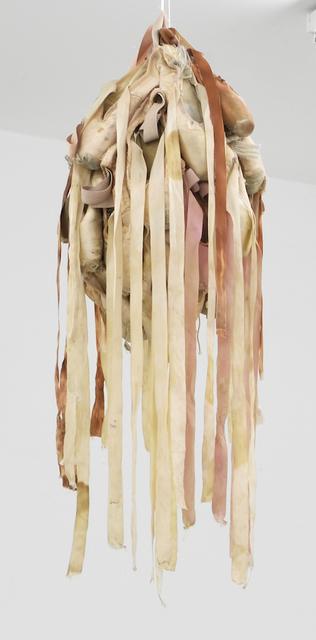 , 'Enjambre,' 2017, Under Construction Gallery
